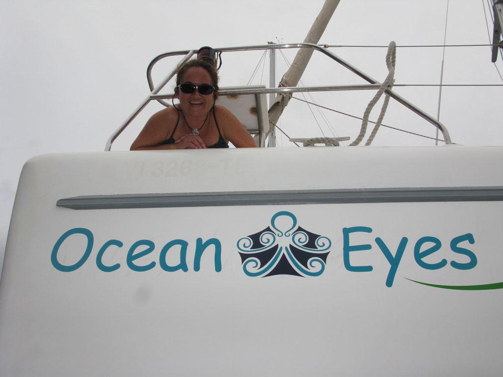 Finalmente em nossa casa flutuante, Boat sweet Home!!