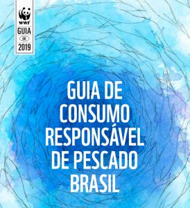 Guia de Consumo Responsável de Pescado - Brasil
