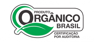 Produto organico Brasil